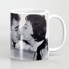 Rebels with a Cause Coffee Mug