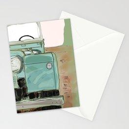 Landy Ho! Stationery Cards