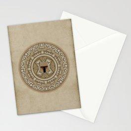 Fettalpohualli Stationery Cards