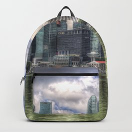 Singapore Marina Bay Sands Backpack