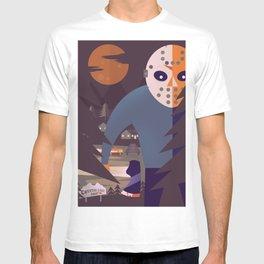 Final Chapter T-shirt