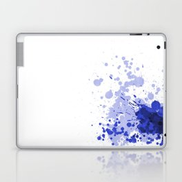 Passion Blue Laptop & iPad Skin