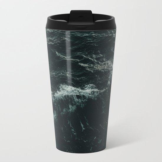 Fury Metal Travel Mug