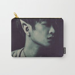 Elf Youngjae Carry-All Pouch