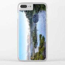 Opeongo by Teresa Thompson Clear iPhone Case