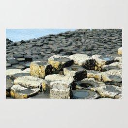 Giant's Causeway Rug