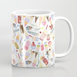 ICE CREAMS Coffee Mug