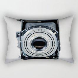 Baldaxette Rectangular Pillow