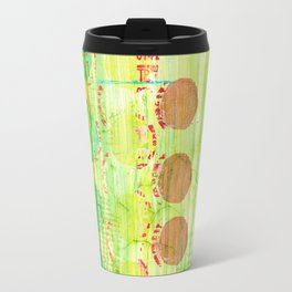 Grass Roots Travel Mug