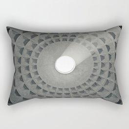 Pantheon Ceiling Rectangular Pillow