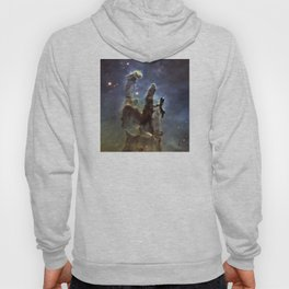 Pillars of Creation (Eagle Nebula) Hoody