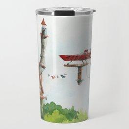 Skyhouse Travel Mug