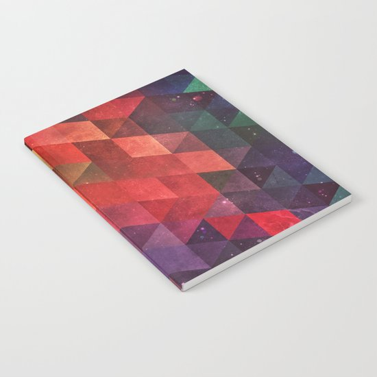 ympty ympty Notebook