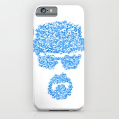 Breaking blue Slim Case iPhone 6s