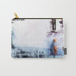 Radiohead - OK Computer Carry-All Pouch