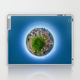 Planète MTL Laptop & iPad Skin