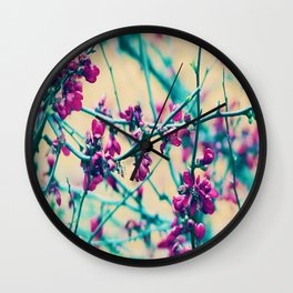 Springful Joerney Wall Clock