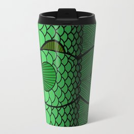 Blend In  Travel Mug