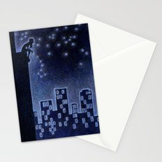 Big Dipper Stationery Cards