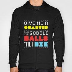'Gobble Gobble' Hoody