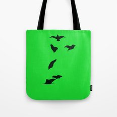 The freeing Tote Bag