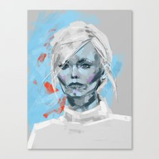 Android 01 Canvas Print