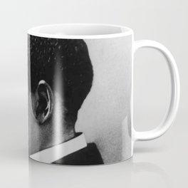 William Edward Burghardt W.E.B. Du Bois BLM - African American - Sociologist - Society6 09 Coffee Mug