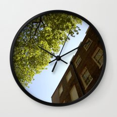 It looked like this Wall Clock