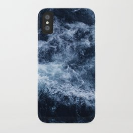 Lake Superior #5 iPhone Case