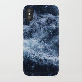 Lake Superior #5 iPhone Case