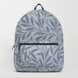 "William Morris ""Willow"" 4. Backpack"