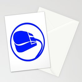 COMPUTER MOUSE  Stationery Cards