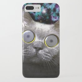 Hypno Harold iPhone Case