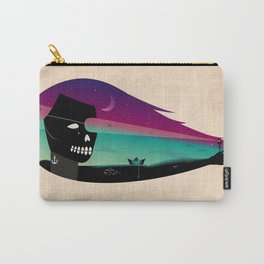 I tell myself histories to know me Carry-All Pouch