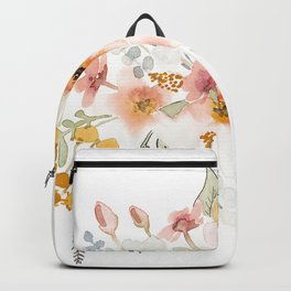 Your Mind Is Garden Backpack