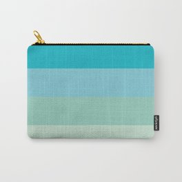 Summer colors 3 Carry-All Pouch