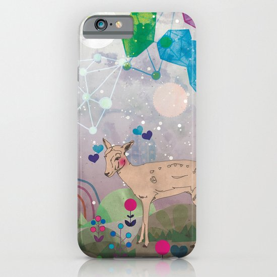 Beneath iPhone & iPod Case
