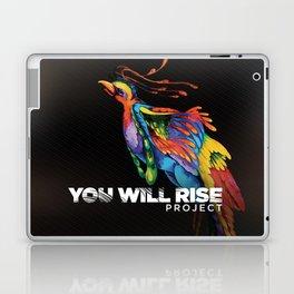 The Phoenix   You Will Rise Laptop & iPad Skin