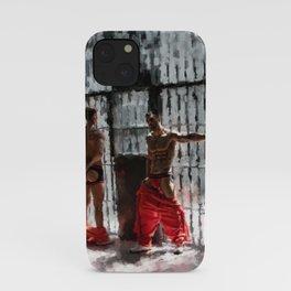 Cellie iPhone Case