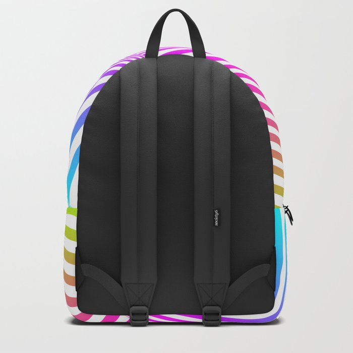 Summer Twista 3 Backpack