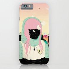 How she met herself in a dream Slim Case iPhone 6s