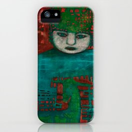 Shall the Meek iPhone Case