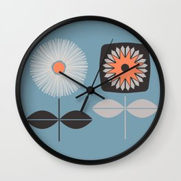 MCM Ekerby Wall Clock