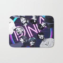 BTS DNA Bath Mat