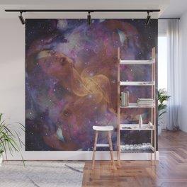 Celestial Orgasm Wall Mural