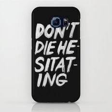 Hesitation Slim Case Galaxy S7