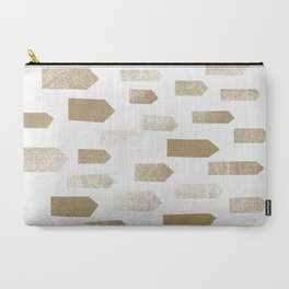 To let go Carry-All Pouch