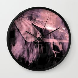 Mi Vida Loca Collection - 2 Wall Clock