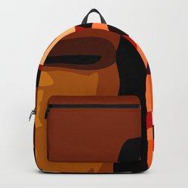 Kolage ~ Egyptian Gold ~ 6 Backpack