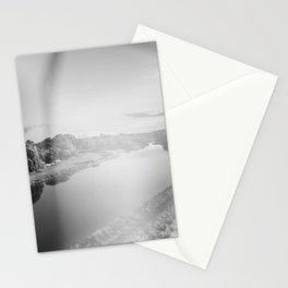 not again Stationery Cards
